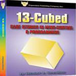 13-CUBED