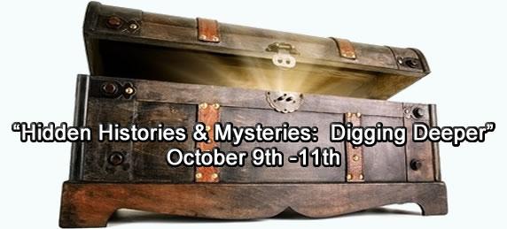 Hidden Histories 3 Day Seminar PPV